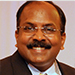 Dr. James Chacko